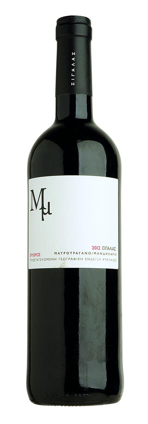 Το καλύτερο κόκκινο κρασί του 2014 | tovima.gr