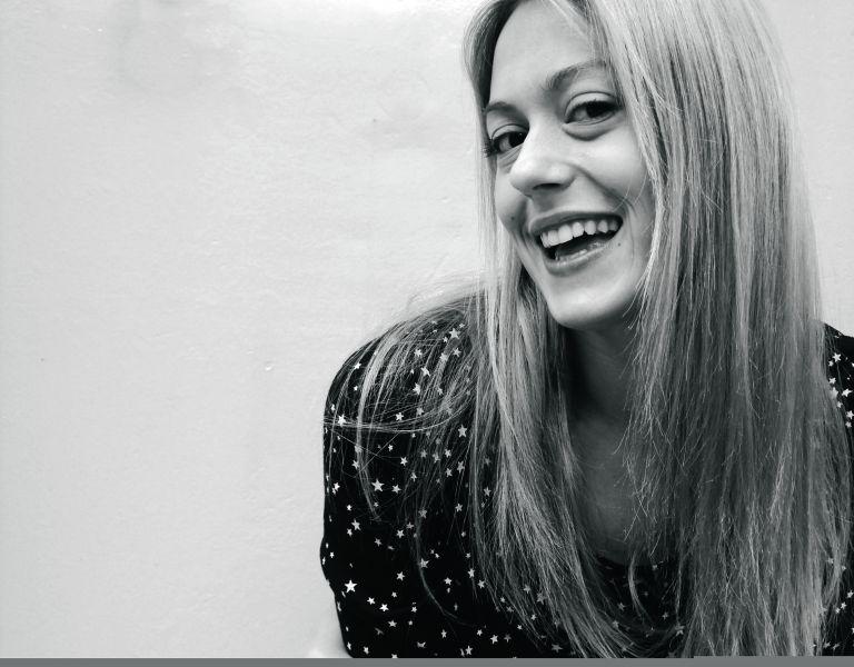Αλεξάνδρα Κ*: «Ερωτευόμαστε για να αποφύγουμε τον εαυτό μας» | tovima.gr