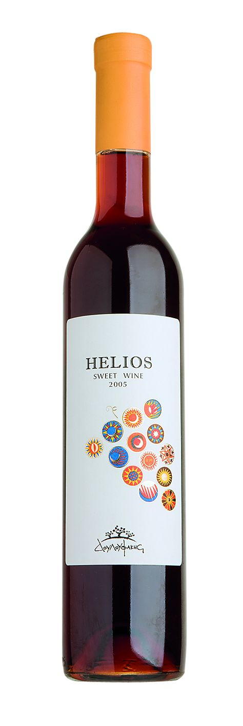 Το πιο πετυχημένο γλυκό κρασί του 2014 | tovima.gr