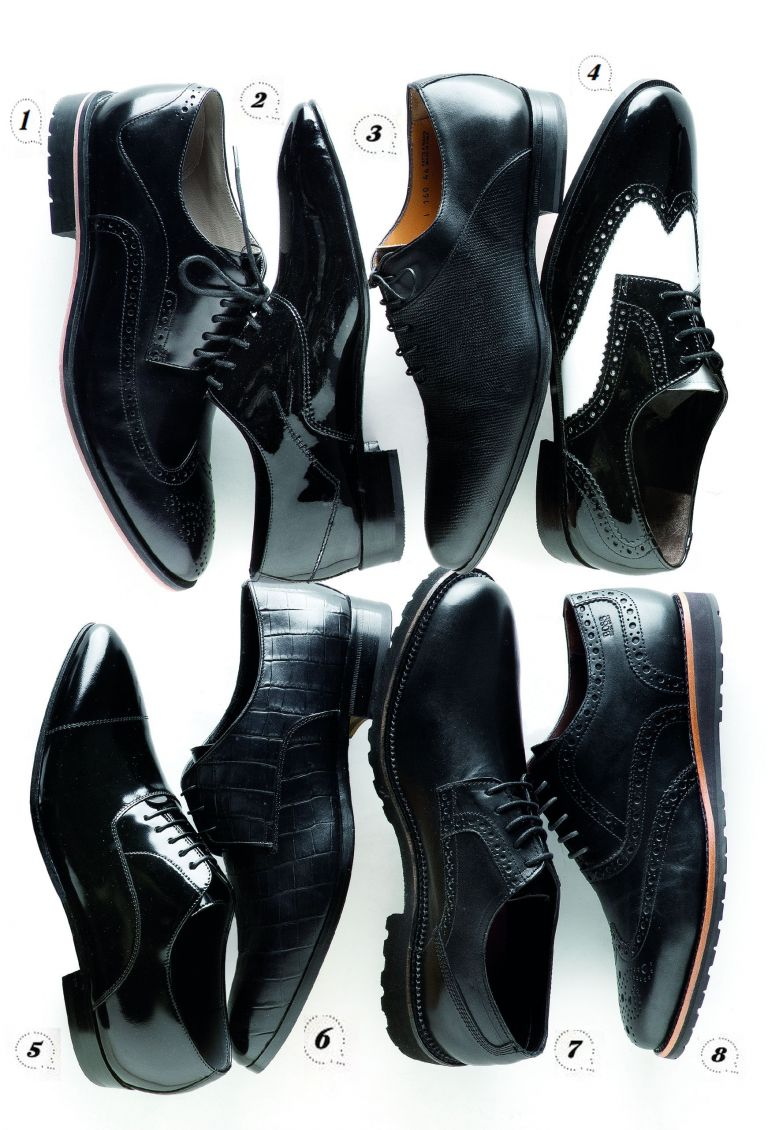 Status shoes | tovima.gr
