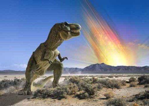 Η σκοτεινή ύλη «ηθικός αυτουργός» της εξόντωσης των δεινοσαύρων | tovima.gr