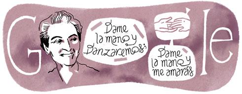 Γκαμπριέλα Μιστράλ, η 1η συγγραφέας της Λατινικής Αμερικής που τιμήθηκε με το Νομπέλ Λογοτεχνίας (1945) | tovima.gr