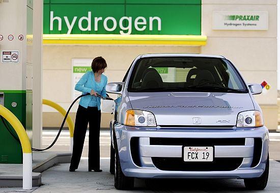 Επανάσταση στα καύσιμα με «καθαρό» υδρογόνο βιομάζας | tovima.gr