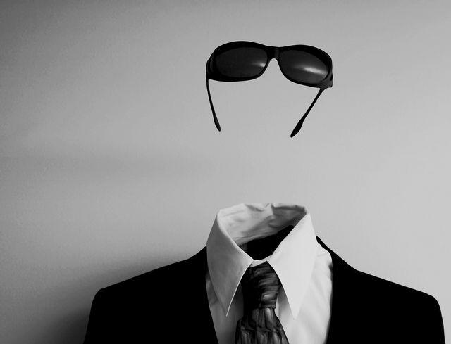 Οι αόρατοι άνθρωποι δεν έχουν στρες | tovima.gr