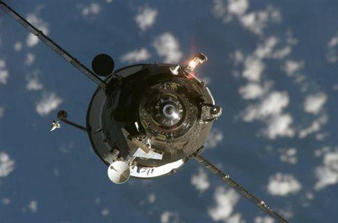 Ρωσικό διαστημικό φορτηγό «πέφτει στη Γη» | tovima.gr