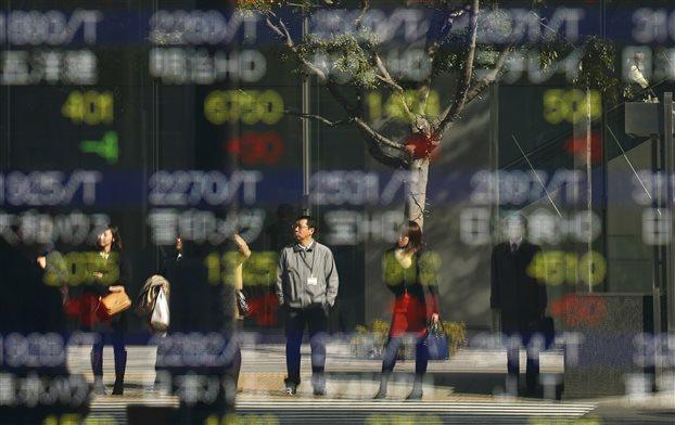 ΟΟΣΑ: Εξασθενεί η οικονομία στις ΗΠΑ, επιβραδύνεται στην Κίνα   tovima.gr