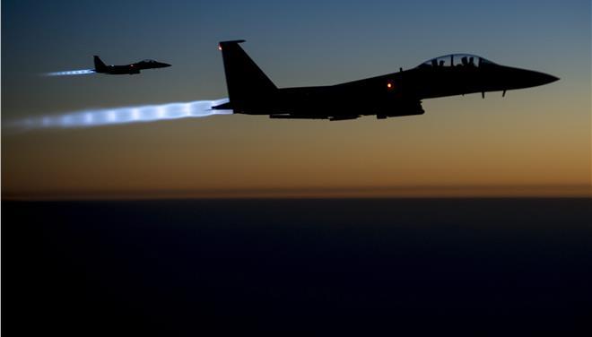 Οι ένοπλες δυνάμεις των ΗΠΑ διαψεύδουν ότι βομβάρδισαν τέμενος στο Ιράκ   tovima.gr