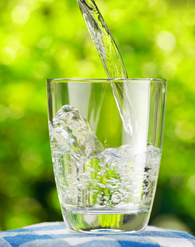 Παρέμβαση Φάμελλου στην ΕΕ για το πόσιμο νερό | tovima.gr