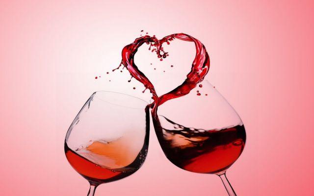 O έρωτας είναι μεθυστικός… κυριολεκτικά | tovima.gr