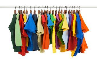 Τα καινούργια ρούχα στο πλυντήριο! | tovima.gr
