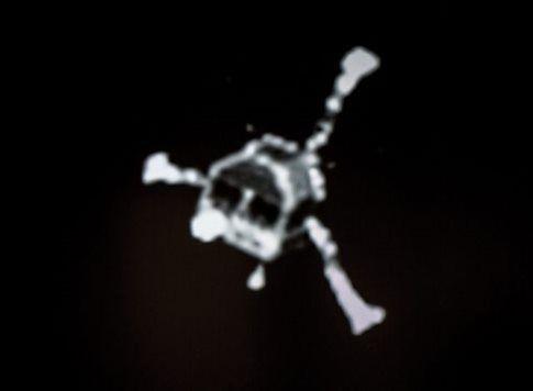 Το Philae ζει και επικοινωνεί με τη Γη | tovima.gr