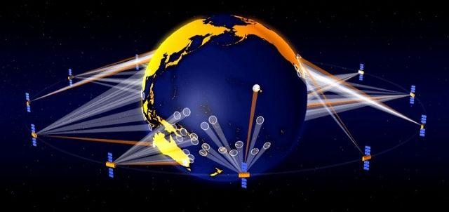Διαστημικό Internet για όλη την ανθρωπότητα | tovima.gr