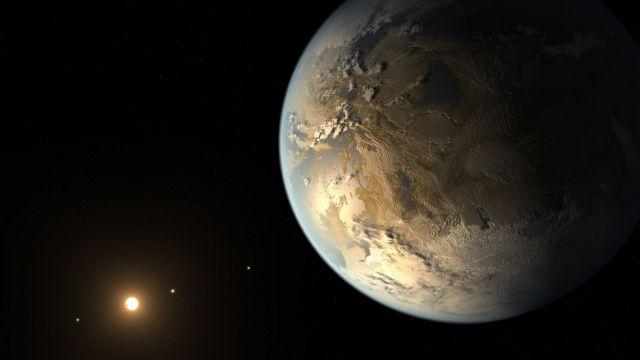 Η Γη ανήκει σε πανάρχαια οικογένεια πλανητών   tovima.gr
