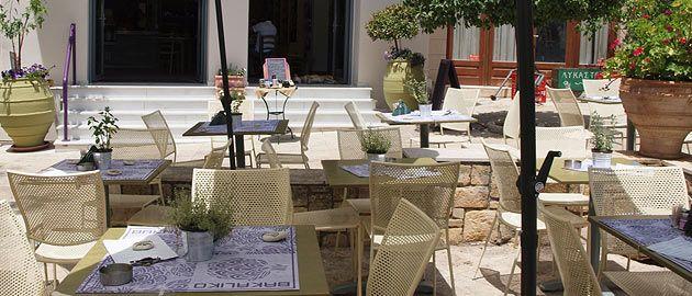 Eνα διεθνές «μπακάλικο» στην Κρήτη | tovima.gr