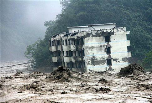 Σαρωτικές πλημμύρες στην Κίνα λόγω νέφους! | tovima.gr