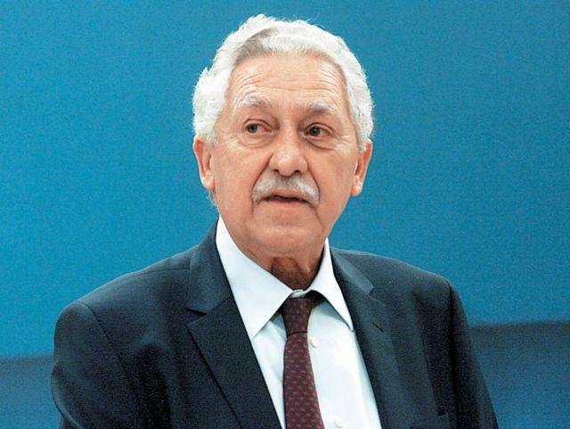 Kouvelis blasts electoral cooperation between DIMAR and PASOK | tovima.gr
