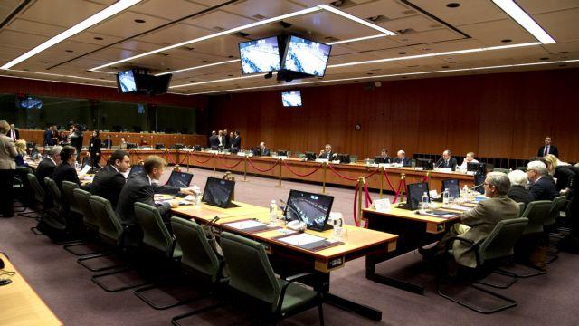 Eurogroup approves 7-billion-euro bridge loan for Greece   tovima.gr