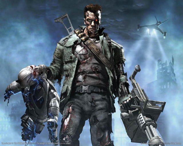 Πλησιάζει ο… Terminator, προειδοποιούν οι ειδικοί | tovima.gr