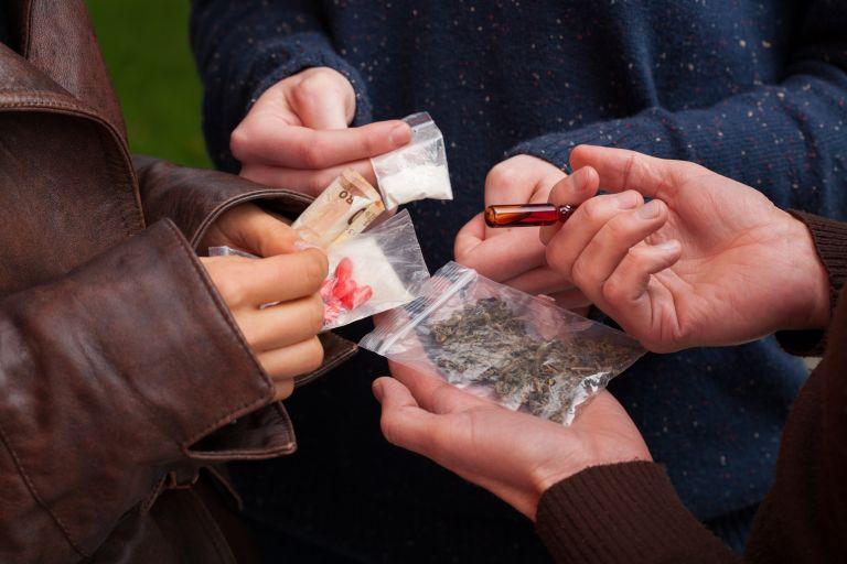 ΟΗΕ: Αποσύρει πρόταση για αποποινικοποίηση των ναρκωτικών | tovima.gr
