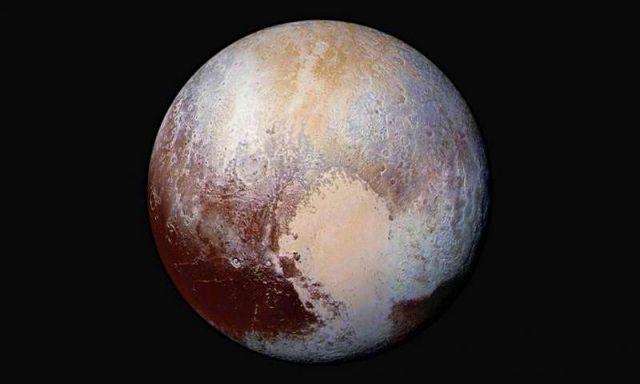 «Φιλόξενος στη ζωή ο Πλούτωνας» υποστηρίζει διάσημος αστροφυσικός | tovima.gr