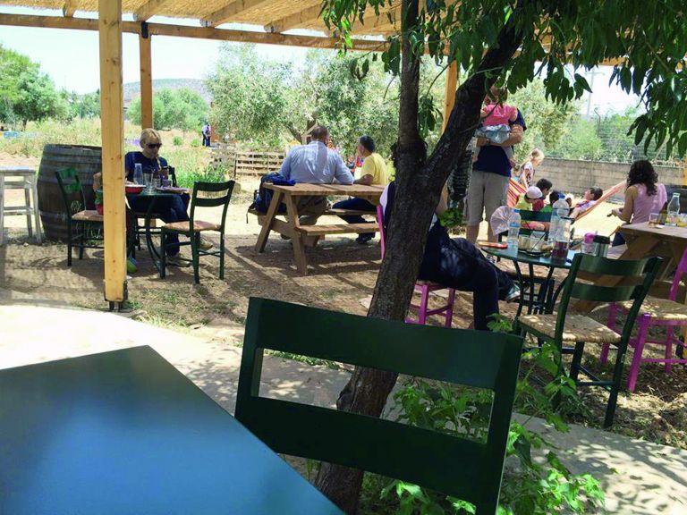 Ζουμερά: Το Περιβόλι στη Βάρη   tovima.gr