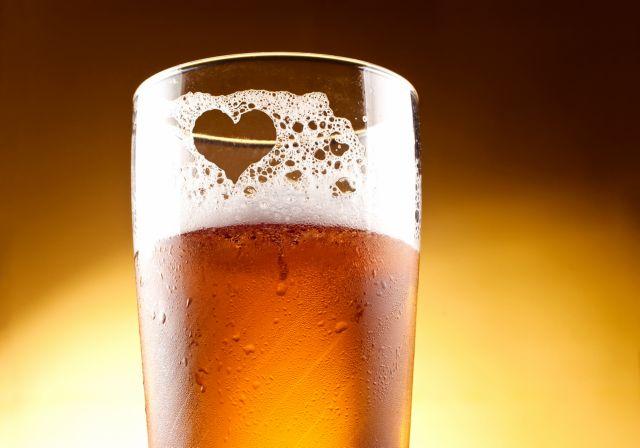 Δυο μπίρες την εβδομάδα εναντίον εμφράγματος   tovima.gr