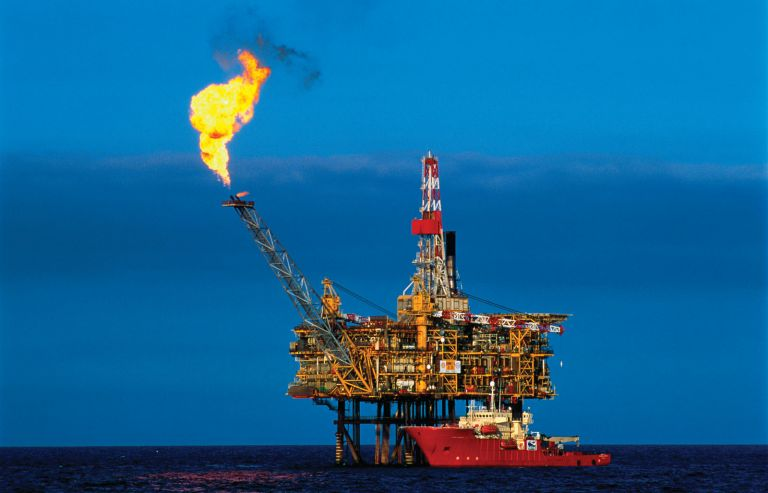 Ανεβάζουν στροφές Ελλάδα-Κύπρος-Αιγυπτος για το φυσικό αέριο | tovima.gr