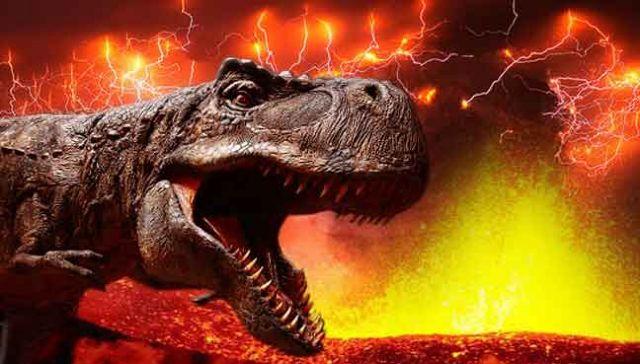 Γεωκοσμική συνωμοσία εξόντωσε τους δεινοσαύρους | tovima.gr