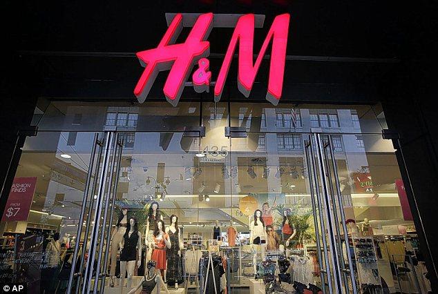 H&M: Εγκαίνια καταστήματος στις 24 Οκτωβρίου στην Ερμού | tovima.gr