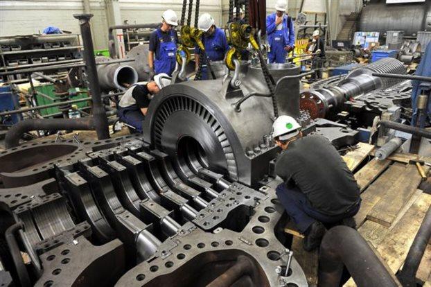 Γερμανία: Πτώση 1,2% στη βιομηχανική παραγωγή τον Αύγουστο | tovima.gr