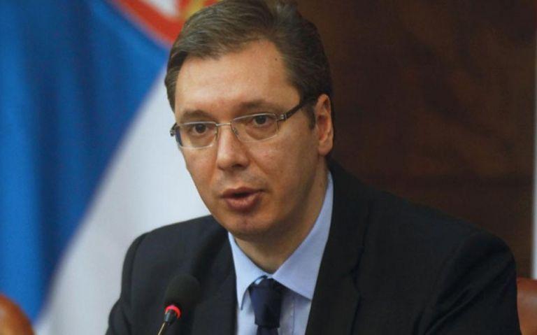 Σερβία σε Τσίπρα: Να καταψηφίσετε την ένταξη Κοσόβου στην UNESCO | tovima.gr