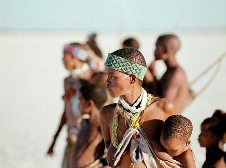 Οι αφρικανοί είναι ολίγον… ευρασιάτες! | tovima.gr