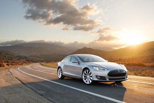 Οδήγηση από το μέλλον για την Tesla | tovima.gr