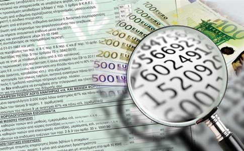 Παράταση ενός έτους για την παραγραφή μεγάλων φορολογικών υποθέσεων   tovima.gr