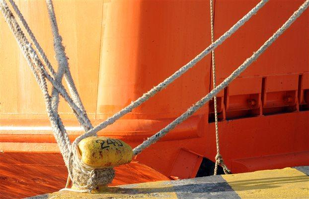 «Δένουν» τα πλοία από 2 έως 4 Νοεμβρίου | tovima.gr
