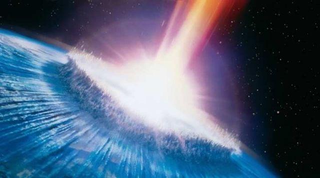 Κομήτες: Ταχυδρόμοι αλλά και δολοφόνοι της ζωής | tovima.gr