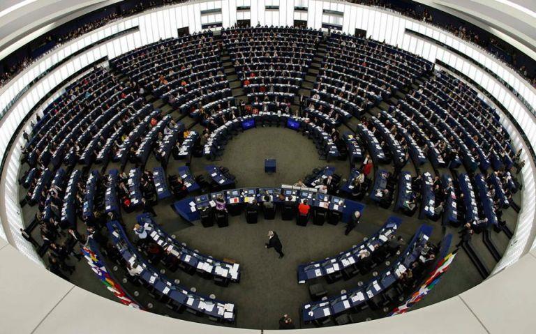 Επισημοποιείται η εμπλοκή της Ευρωβουλής στο ελληνικό πρόγραμμα | tovima.gr