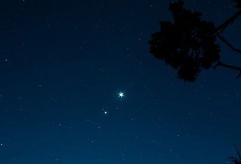 Αφροδίτη, Δίας, Άρης σε σπάνιο πρωινό ραντεβού   tovima.gr