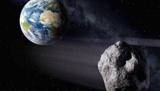 Μεγάλος αστεροειδής στην γειτονιά μας   tovima.gr