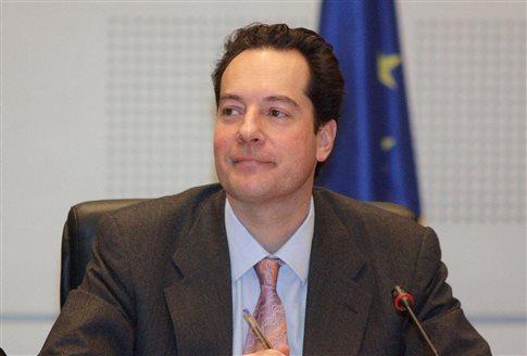 Παραιτήθηκε ο πρόεδρος της Επιτροπής Κεφαλαιαγοράς | tovima.gr