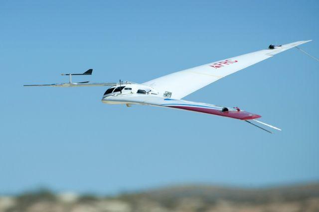 Το αεροσκάφος… μπούμερανγκ | tovima.gr