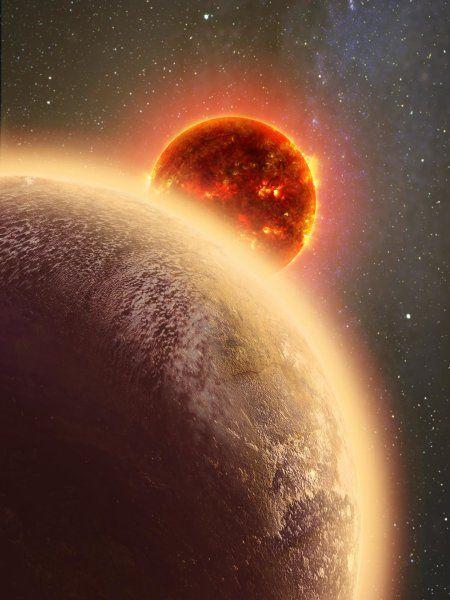 Εντοπίστηκε ο «πιο σημαντικός εξωπλανήτης» | tovima.gr