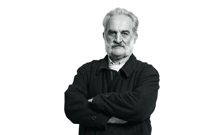 11 ερωτήσεις στον Δημήτρη Καταλειφό | tovima.gr