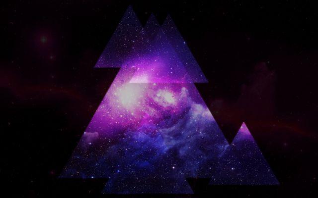 Ενα «Τρίγωνο» γεμάτο σκοτεινή ύλη   tovima.gr