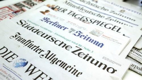 Γερμανικά ΜΜΕ: Φως και σκιές για την κυβέρνηση Τσίπρα | tovima.gr