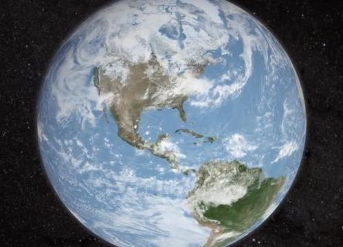 Δείτε πώς η Γη… αναπνέει | tovima.gr