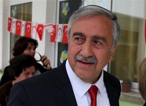 Ενδεχόμενο για λύση του Κυπριακού έως τον Μάιο βλέπει ο Ακιντζί | tovima.gr