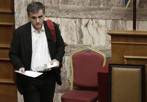 Νέα φοροεπιδρομή βλέπει η Αντιπολίτευση στον Προύπολογισμό 2016   tovima.gr