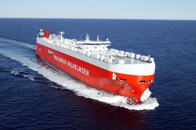 Wallenius Wilhlmsen Logistics: Ενισχύει την παρουσία της στη Μεσόγειο | tovima.gr