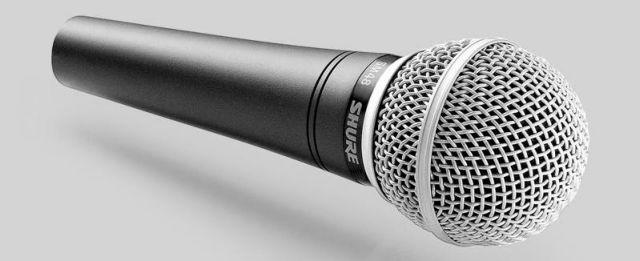 Το πρώτο μικρόφωνο από γραφένιο | tovima.gr